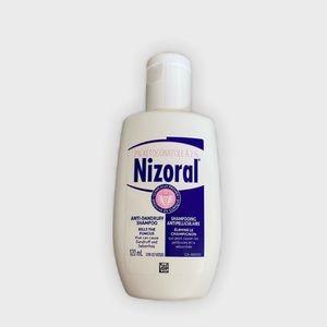 Free in bundle - Nizoral anti dandruff shampoo